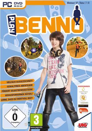 Play Benno
