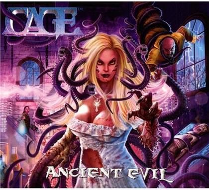 Cage - Ancient Evil (LP)