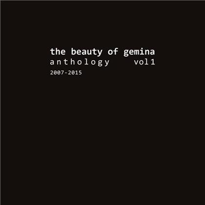 The Beauty Of Gemina - Anthology 1 - 2007-2015