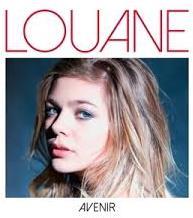 Louane - Avenir - 2 Track