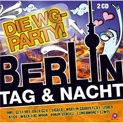 Berlin Tag & Nacht-Wg Par (2 CDs)