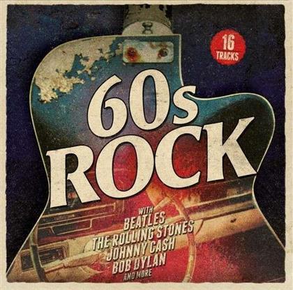 60's Rock (LP)
