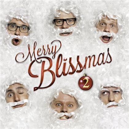 Bliss (Ch) - Merry Blissmas 2