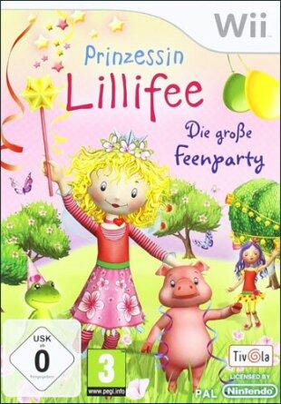 Prinzessin Lillifee Feenparty