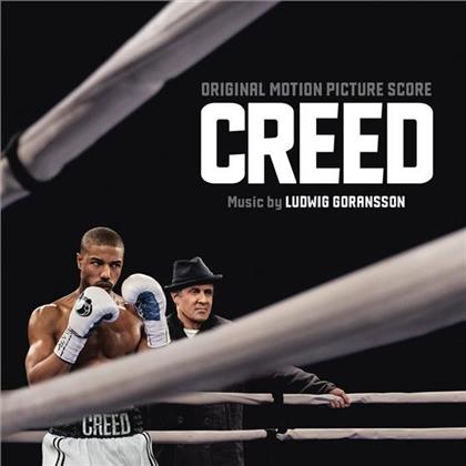 Ludwig Goransson - Creed (OST) - OST