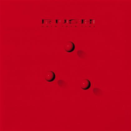 Rush - Hold Your Fire (LP + Digital Copy)