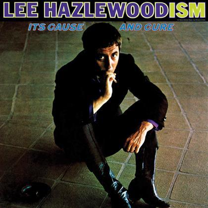 Lee Hazlewood - It's Cause & Cure - + Bonustracks (Remastered)