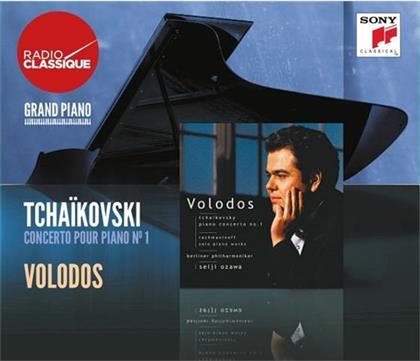 Peter Iljitsch Tschaikowsky (1840-1893) & Arcadi Volodos - Concerto 1