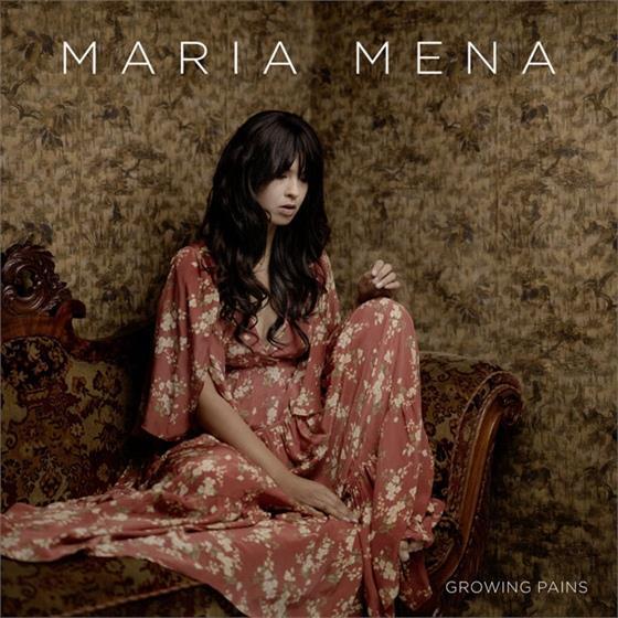 Maria Mena - Growing Pains