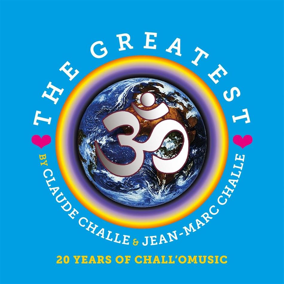 The Greatest-20 Years Of (6 CDs)