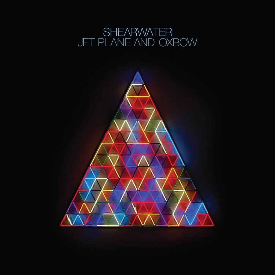 Shearwater - Jet Plane & Oxbow (2 LPs)