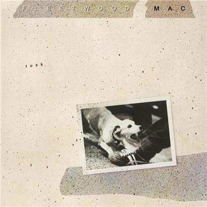 Fleetwood Mac - Tusk (New Version, Remastered)