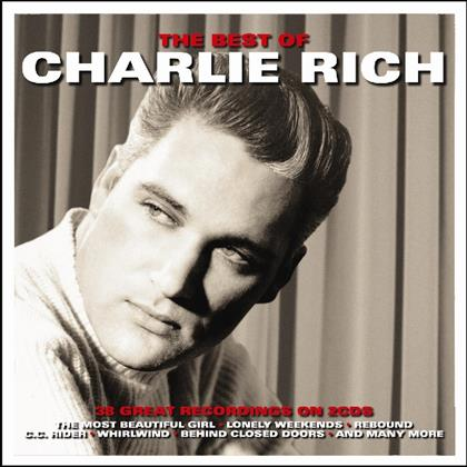 Charlie Rich - Best Of (2 CDs)
