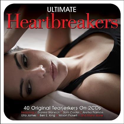 Ultimate Heartbreakers (2 CDs)