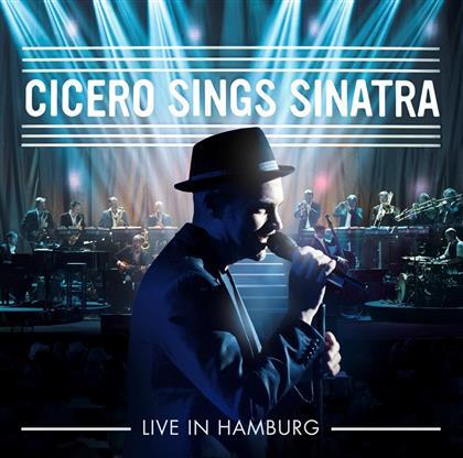 Roger Cicero - Cicero Sings Sinatra - Live In Hamburg (2 LPs)