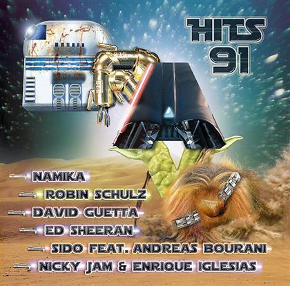 Bravo Hits - Vol. 91 (2 CDs)