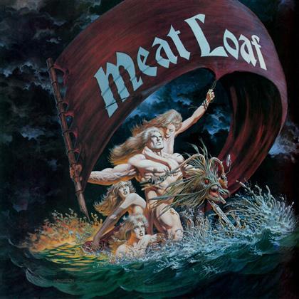 Meat Loaf - Dead Ringer - Music On Vinyl (LP)