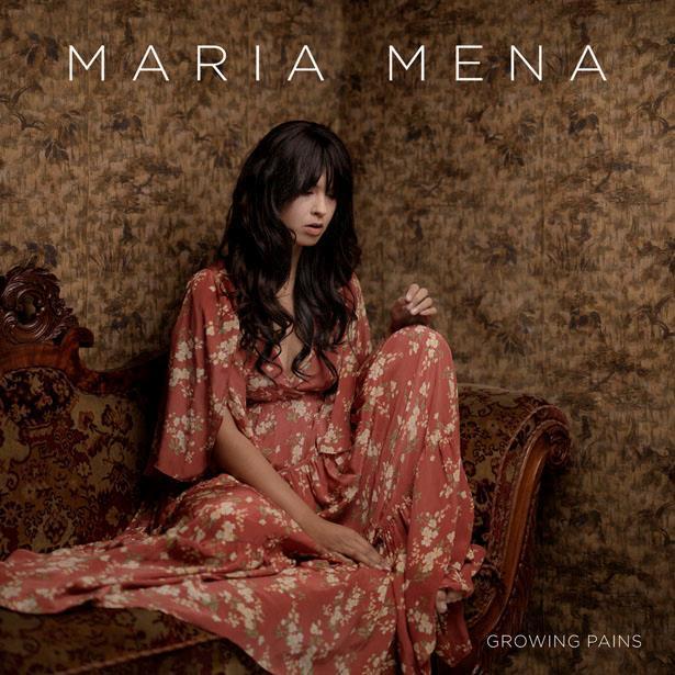 Maria Mena - Growing Pains (LP)