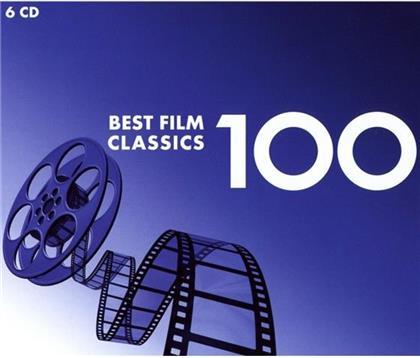 Divers - 100 Best Film Classics (6 CDs)