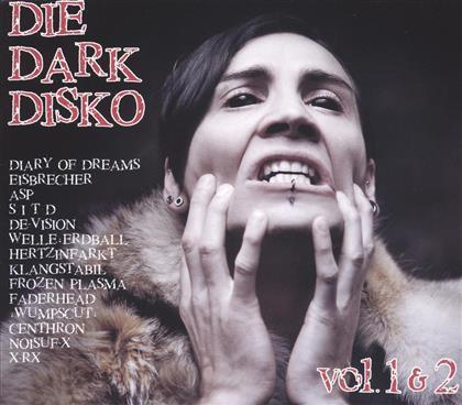 Die Dark Disko 01+02 (2 CDs)