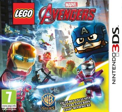 LEGO Marvel Avengers (Toy Edition)