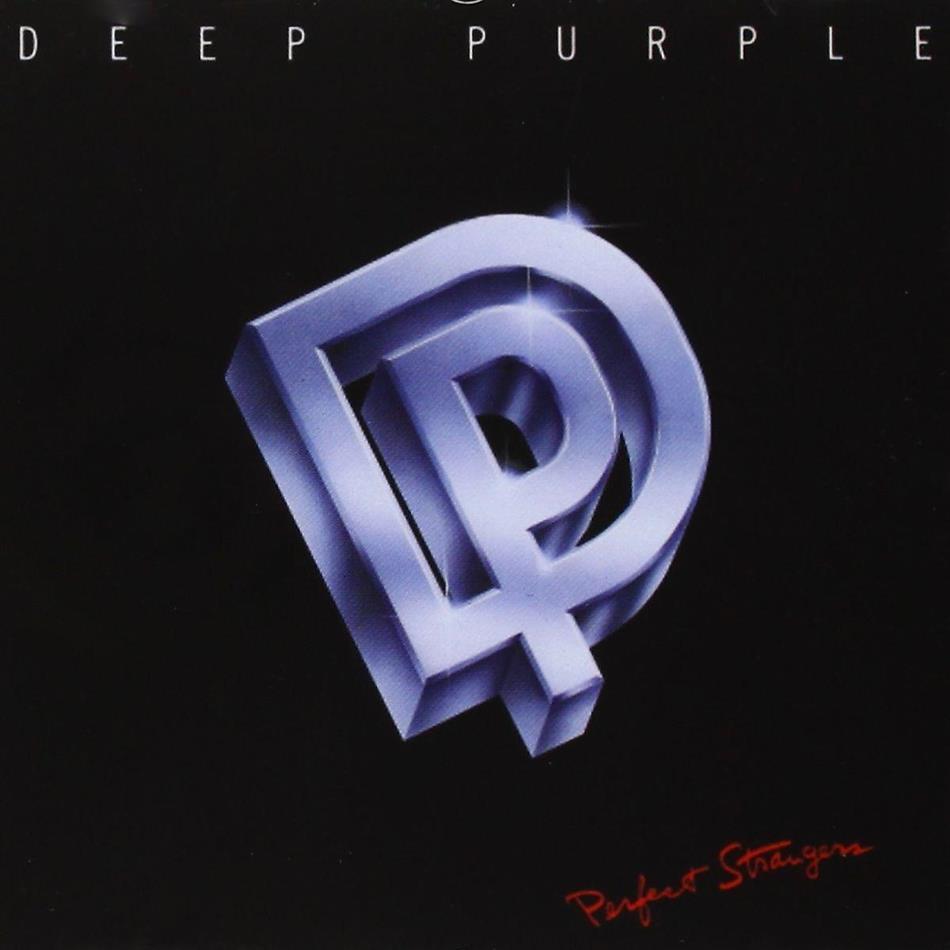 Deep Purple - Perfect Strangers (2016 Version, LP)