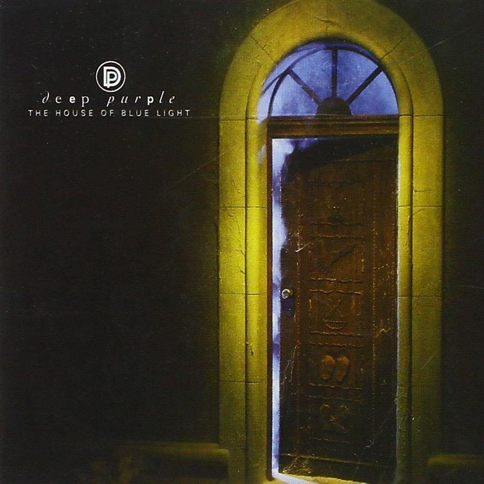 Deep Purple - House Of Blue Light - 2016 Version (LP)