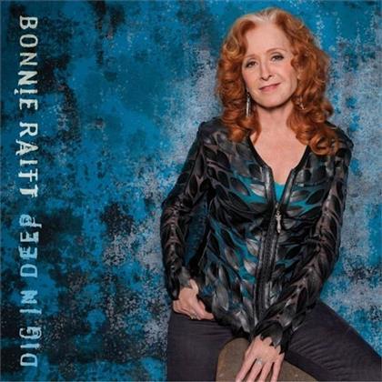 Bonnie Raitt - Dig In Deep (LP)
