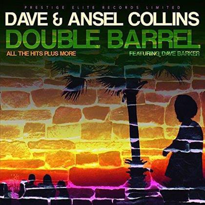 Dave Collins & Ansel Collins - Double Barrel