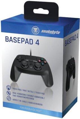 PS4 Controller Kabel black