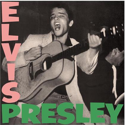 Elvis Presley - --- - Rumble (LP)