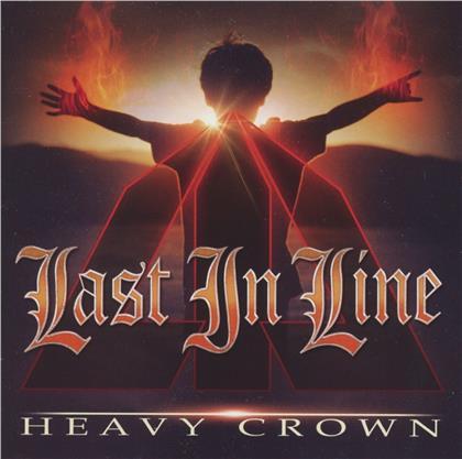 Last In Line (Rock) - Heavy Crown