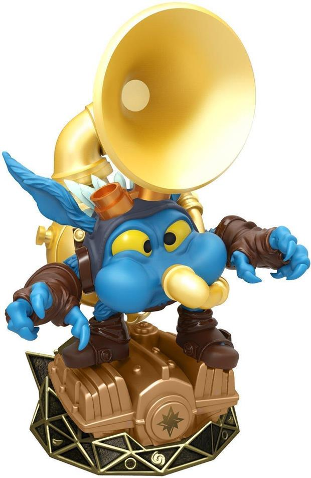 Skylanders SuperChargers Single Driver Big Bubble Pop Fizz