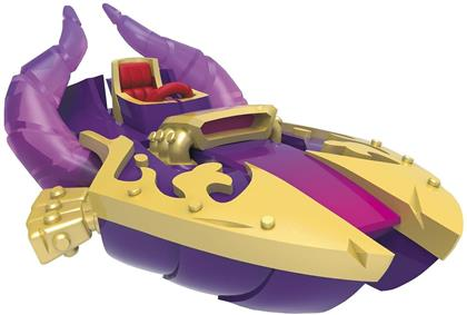 Skylanders SuperChargers Single Vehicles Splatter Splasher