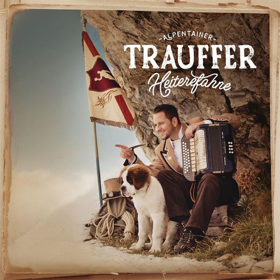 Trauffer - Heiterefahne