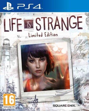 Life is Strange (Édition Limitée)