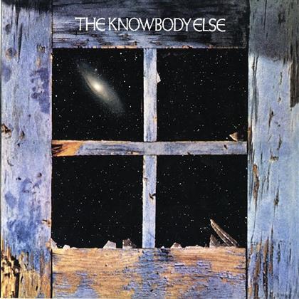 Black Oak Arkansas - Knowbody Else (LP)