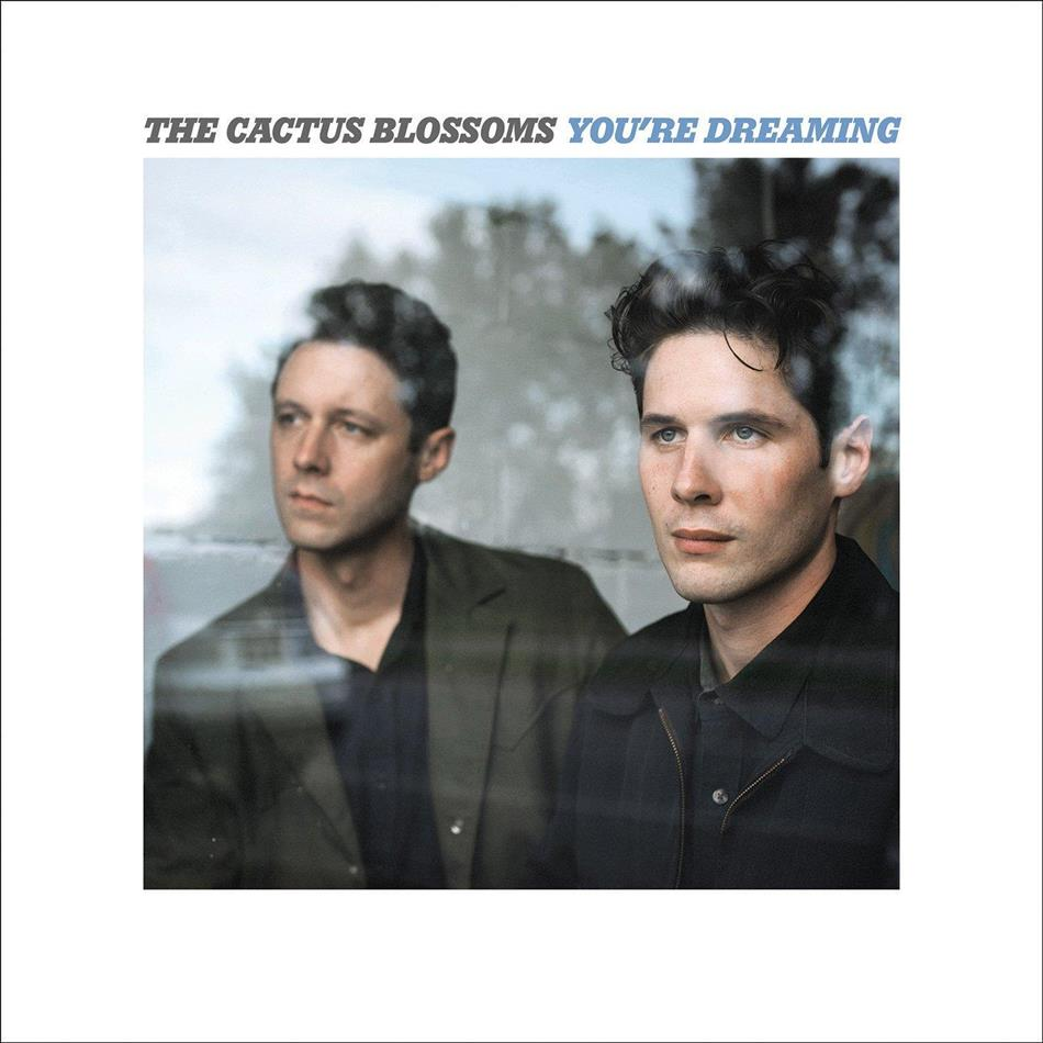 "Cactus Blossoms - You're Dreaming (12"" Maxi)"