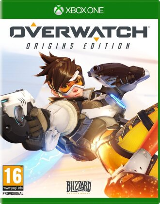Overwatch (Origins Edition)
