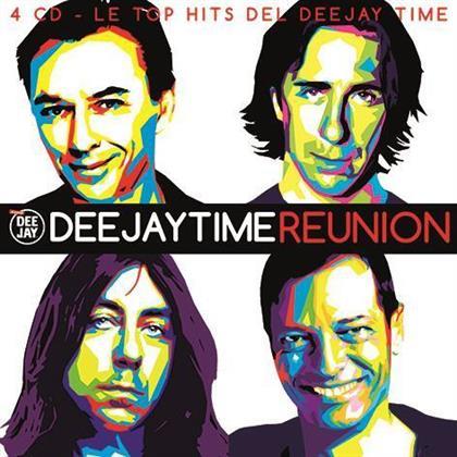Deejay Time Reunion (5 CDs)