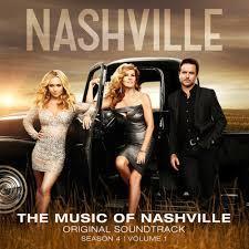 Music Of Nashville (OST) - OST - Season 4 - Vol. 1