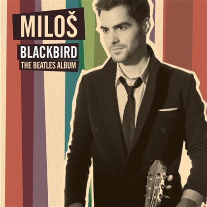 Milos Karadaglic - Blackbird - The Beatles Album