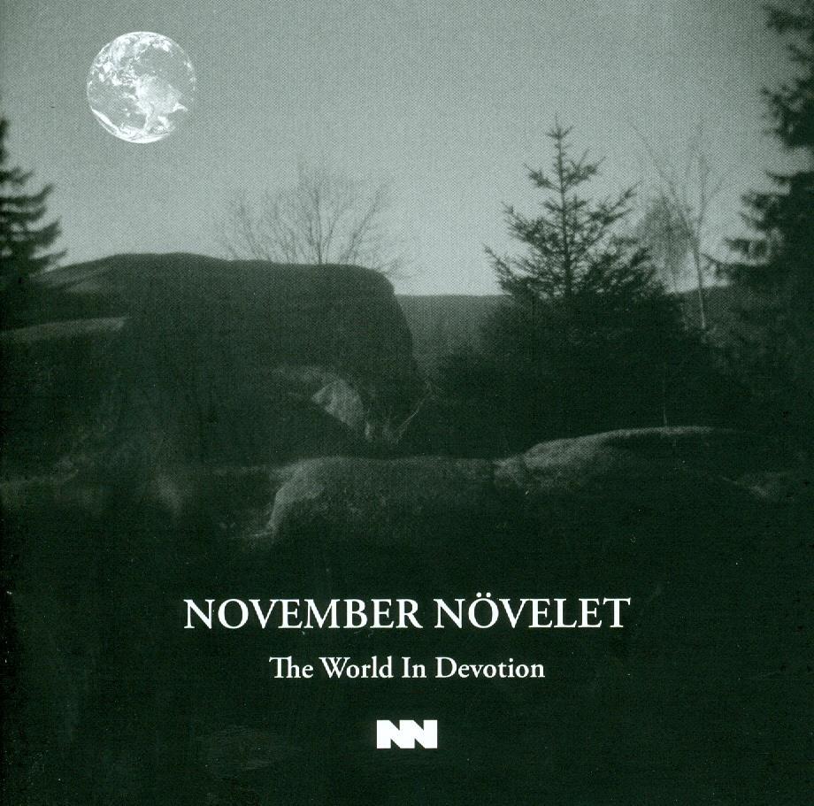 November Novelet - World In Devotion