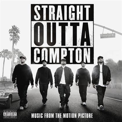 Straight Outta Compton - OST