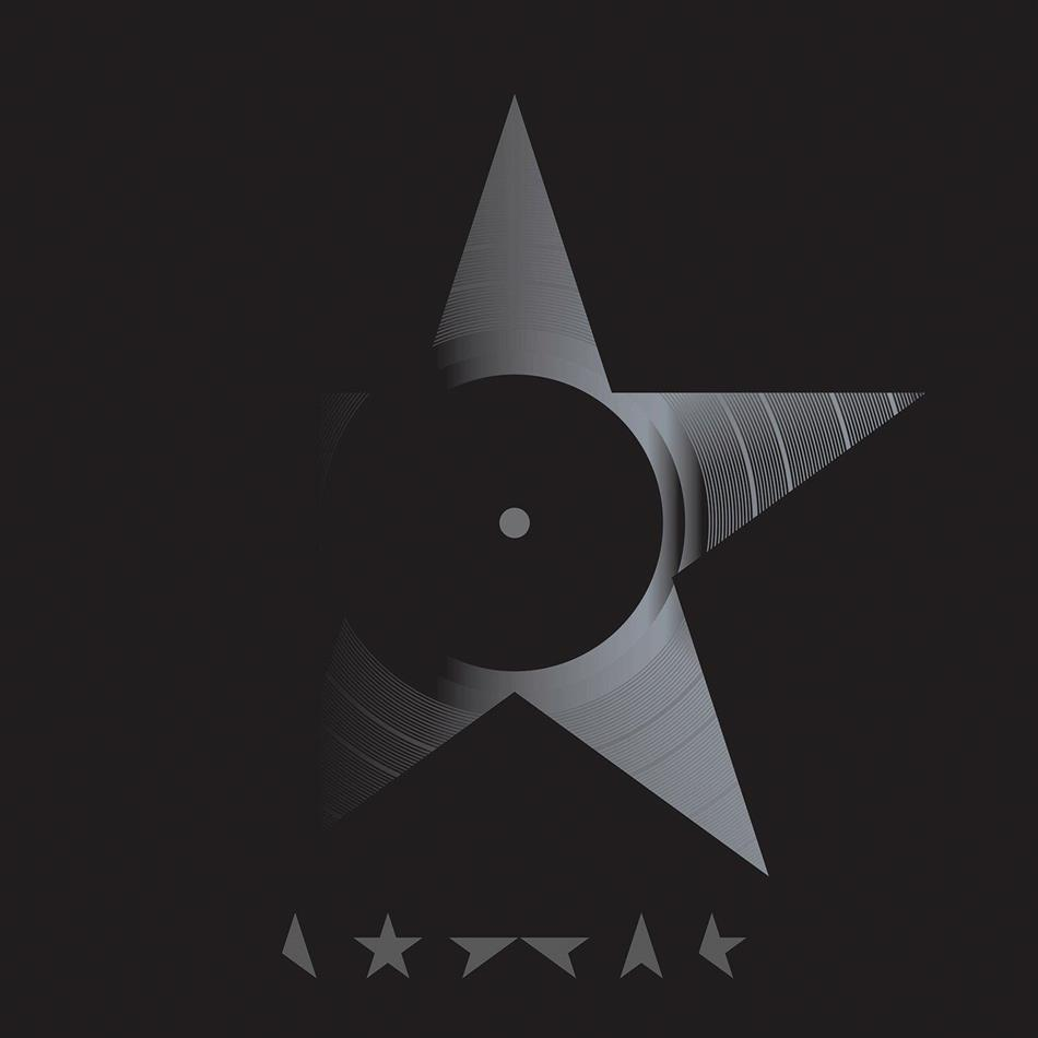 David Bowie - Blackstar (LP)
