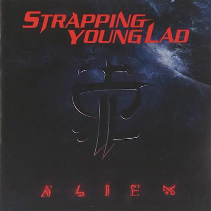 Strapping Young Lad - Alien (2 LP)