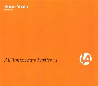 All Tomorrow's Parties 1.1