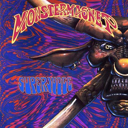Monster Magnet - Superjudge (New Version, 2 CDs)