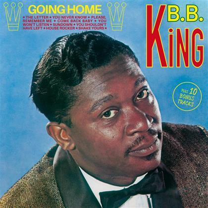 B.B. King - Going Home