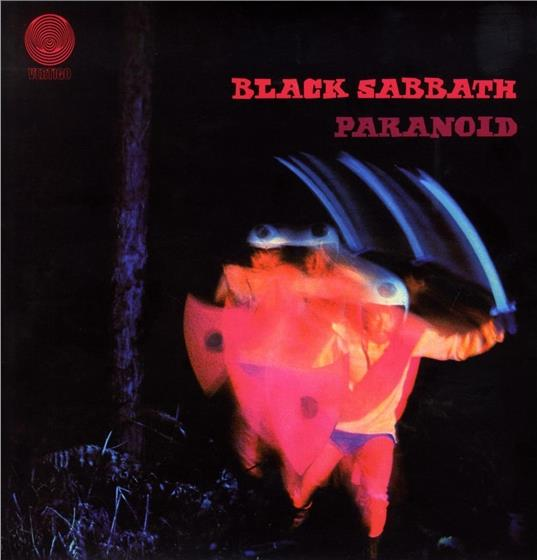 Black Sabbath - Paranoid (Deluxe Edition, 2 CDs)